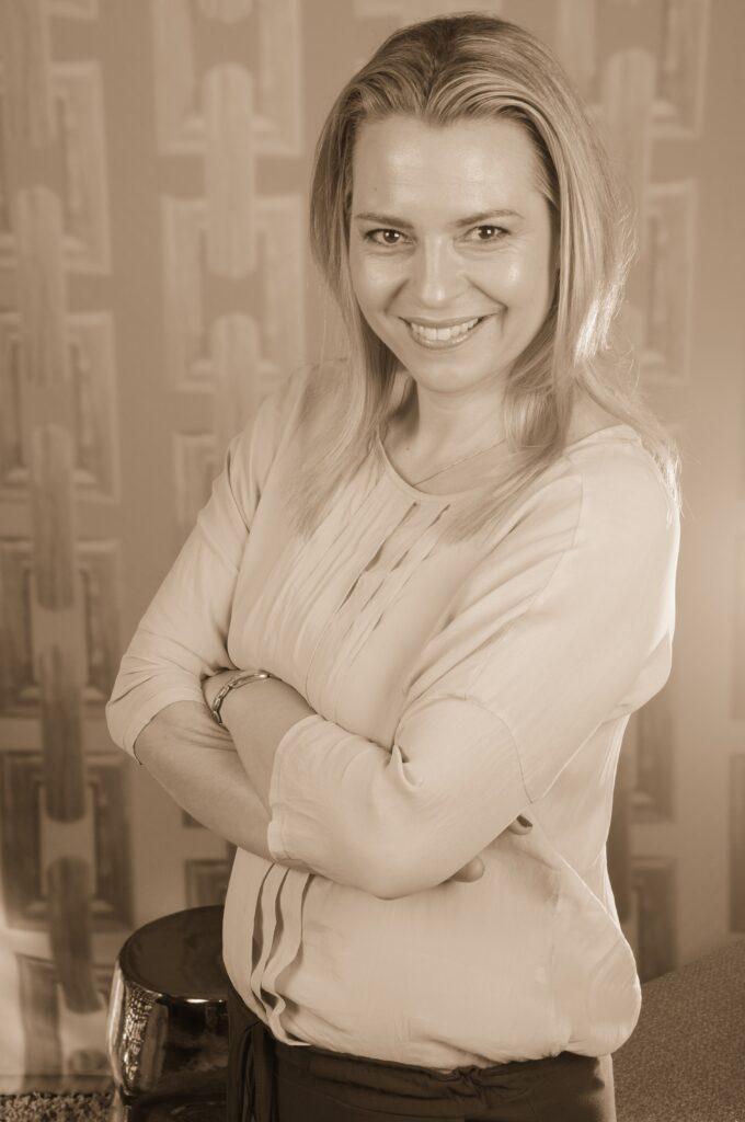 Profilbild von Stefanie Heitbaum